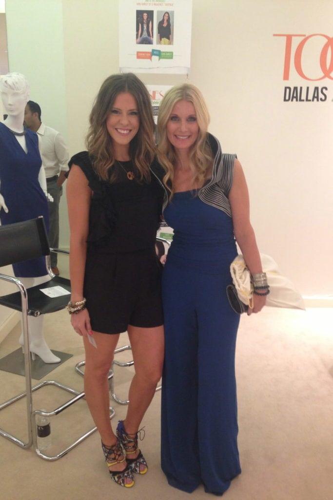 Tootsie's Dallas Top Blogger