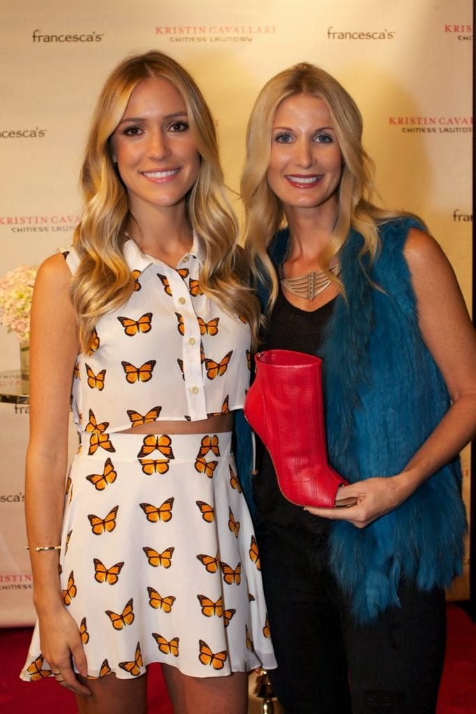 Interview with Kristin Cavallari