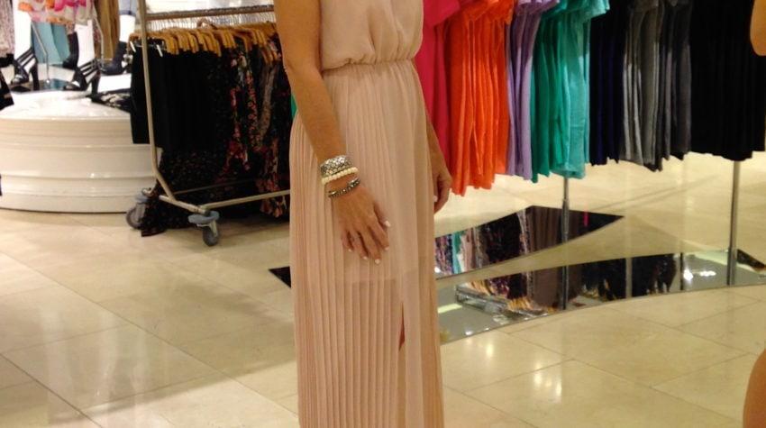 TV Segment – Spring's Top 5 Fashion Trends