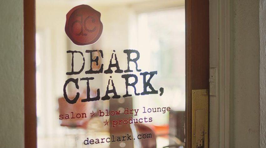 Dear Clark