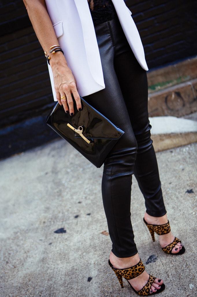 black leather pants 10