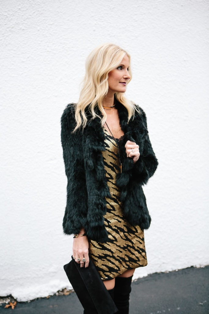 Chic at every age holiday look 5