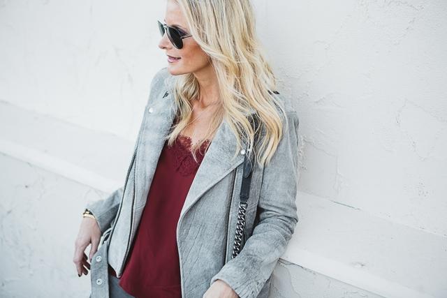 iro gray leather jacket 10