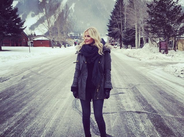 Parka Weather from Jackson Hole