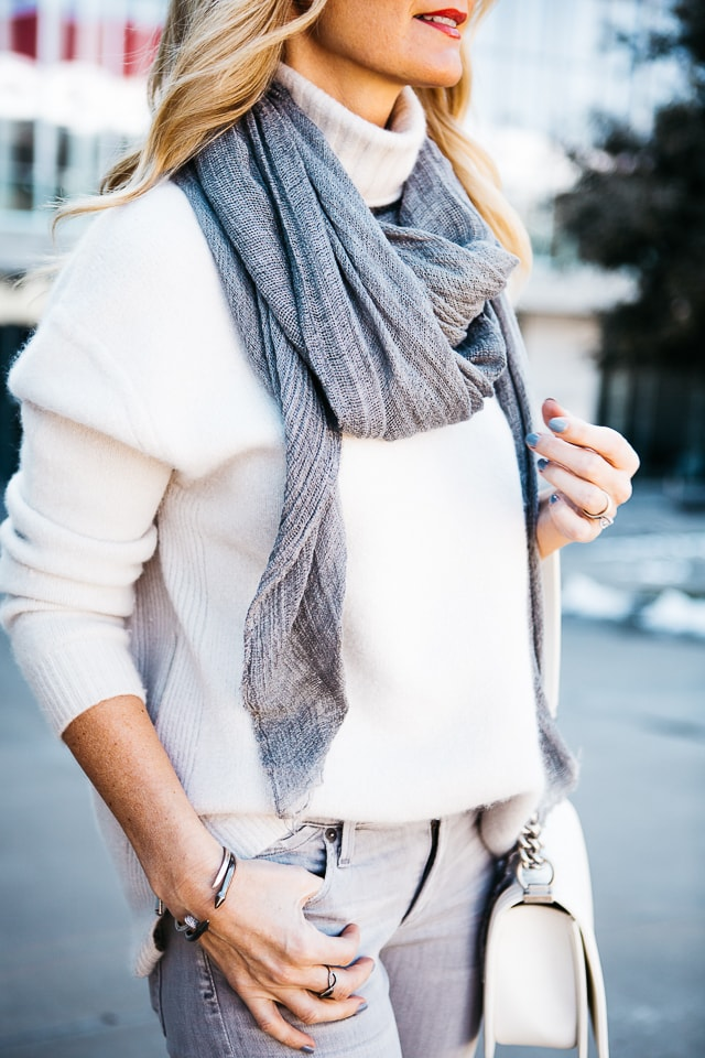 gray scarf 4