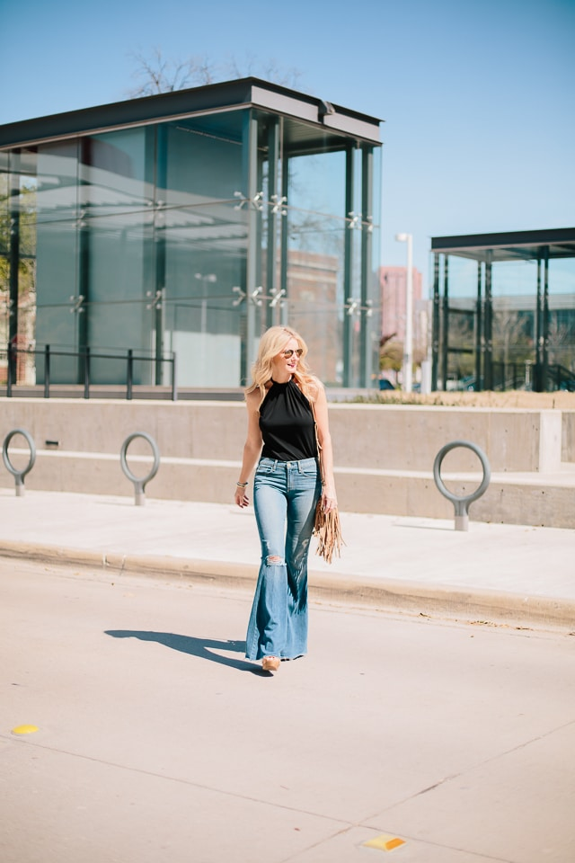 mcguire flare jeans 2