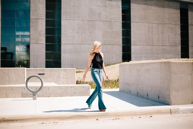 mcguire flare jeans 3