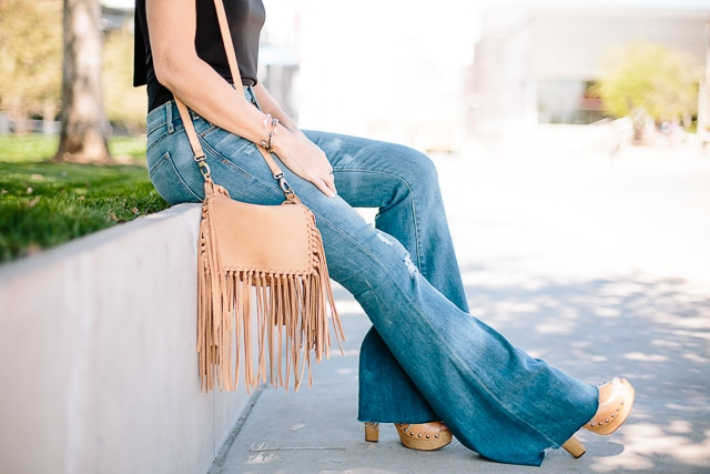 mcguire flare jeans 8