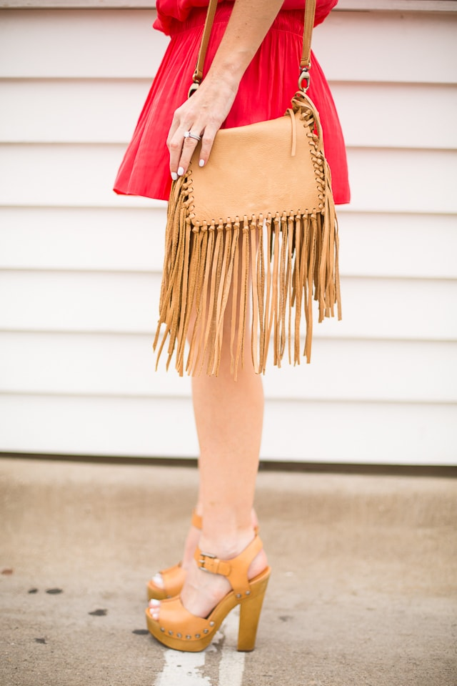 Ramy Brook mini dress 5