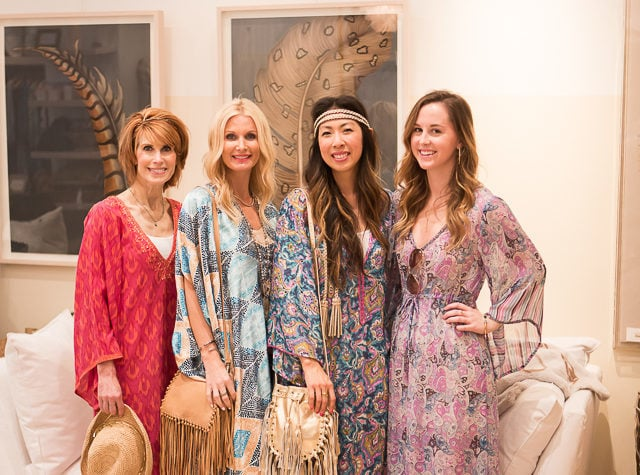 Chic at Every Age – The Caftan