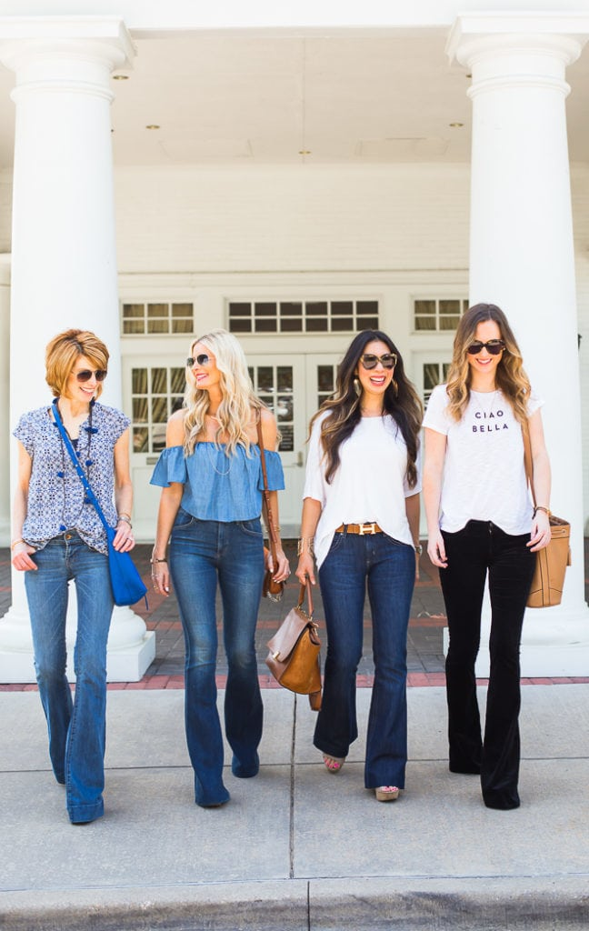 citizens of humanity flare jeans 10