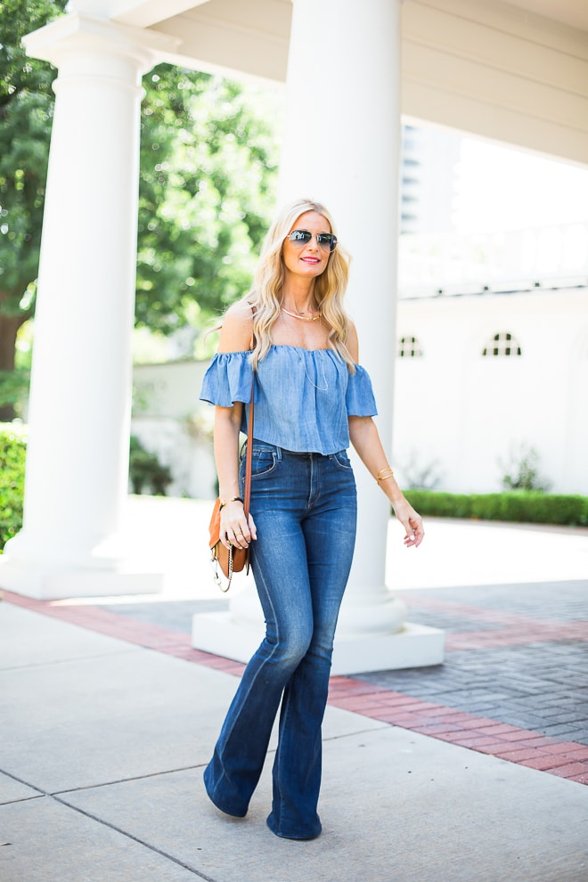 citizens of humanity flare jeans 2