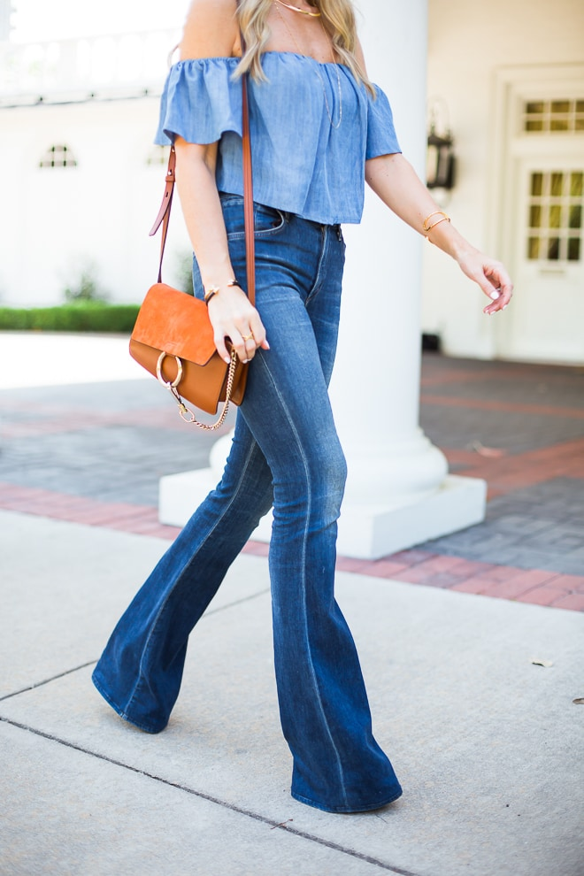 citizens of humanity flare jeans 3