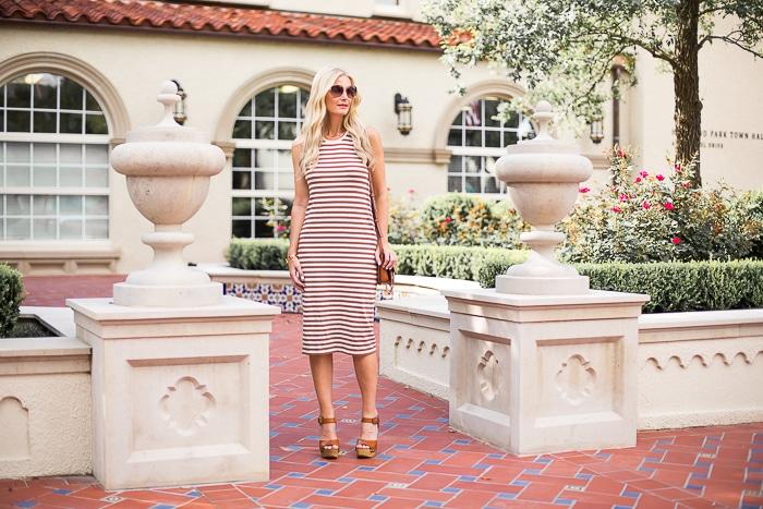 lou and grey striped tank dress 3