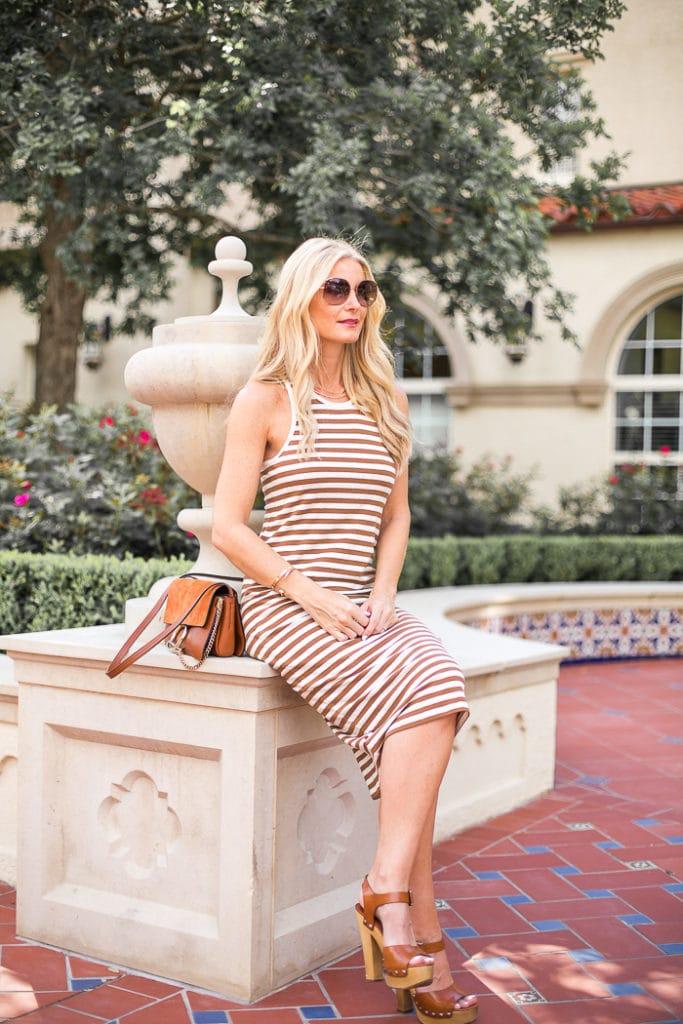 lou and grey striped tank dress 7