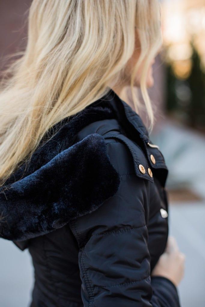 black puffer jacket 4