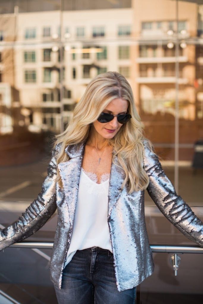 sequin blazer 5