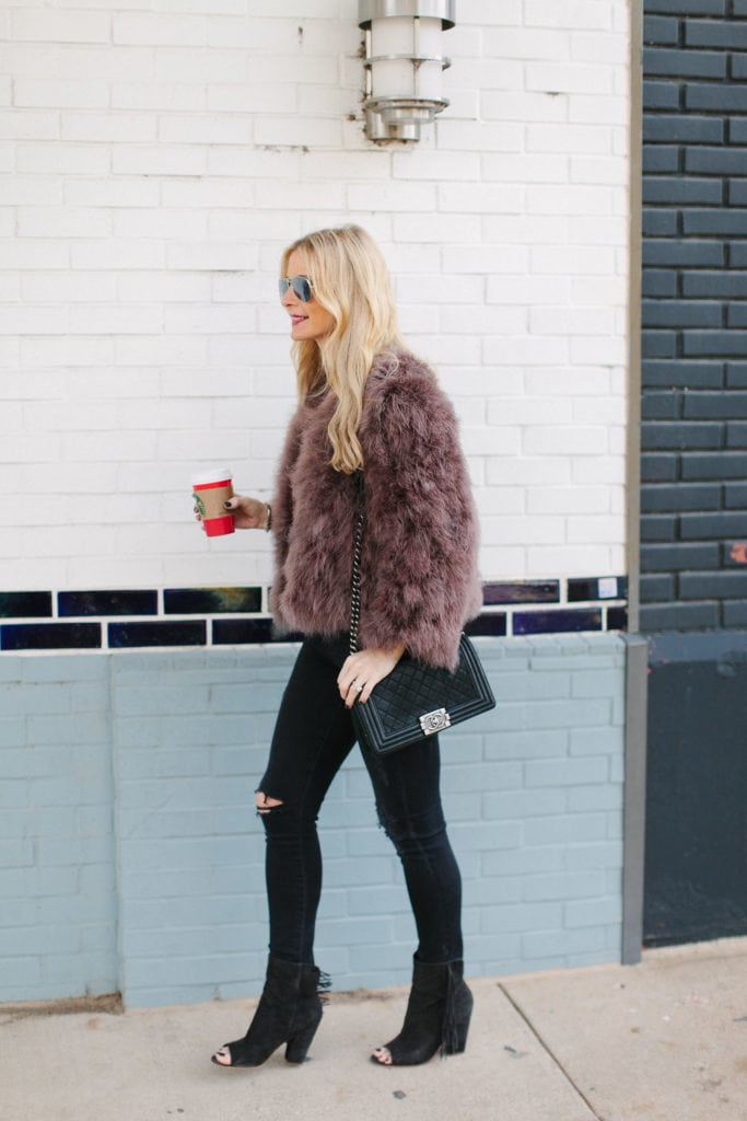 joceylyn fur jacket