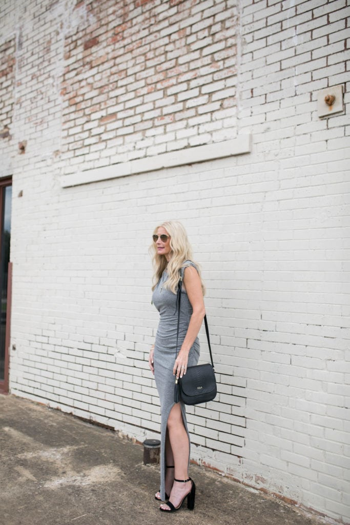 GiGi New York Cross body, Chic at Every Age, Heather Anderson