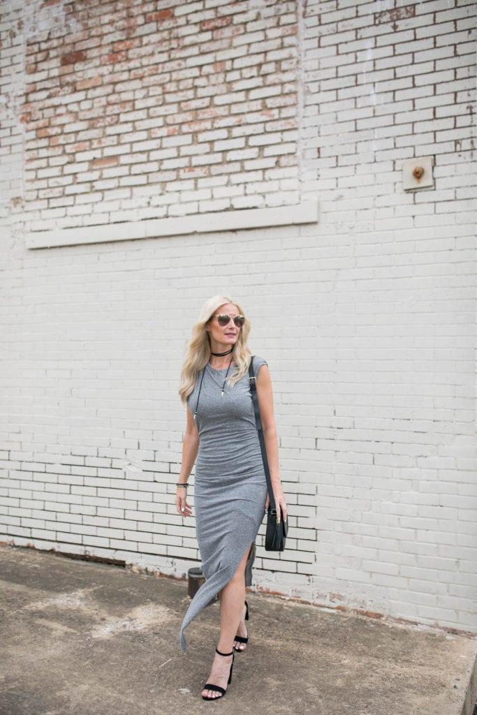 GiGi New York Cross body, Heather Anderson, Dallas Fashion Blogger