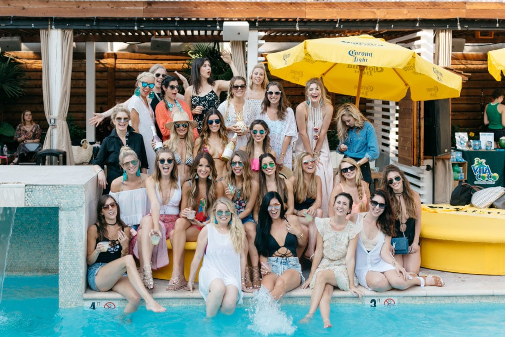 Luxe Bae, Heather Anderson, Dallas Fashion Blogger