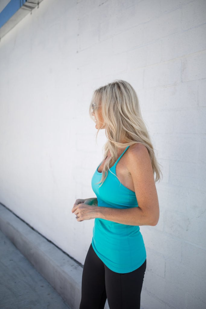 Fitness, Dallas Style Blogger, Nordstrom Anniversary Sale