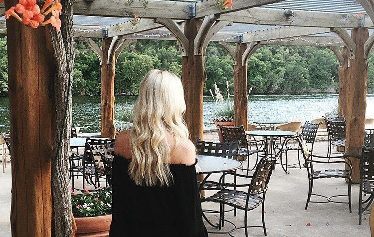 BLOGGER GETAWAY TO LAKE AUSTIN SPA RESORT