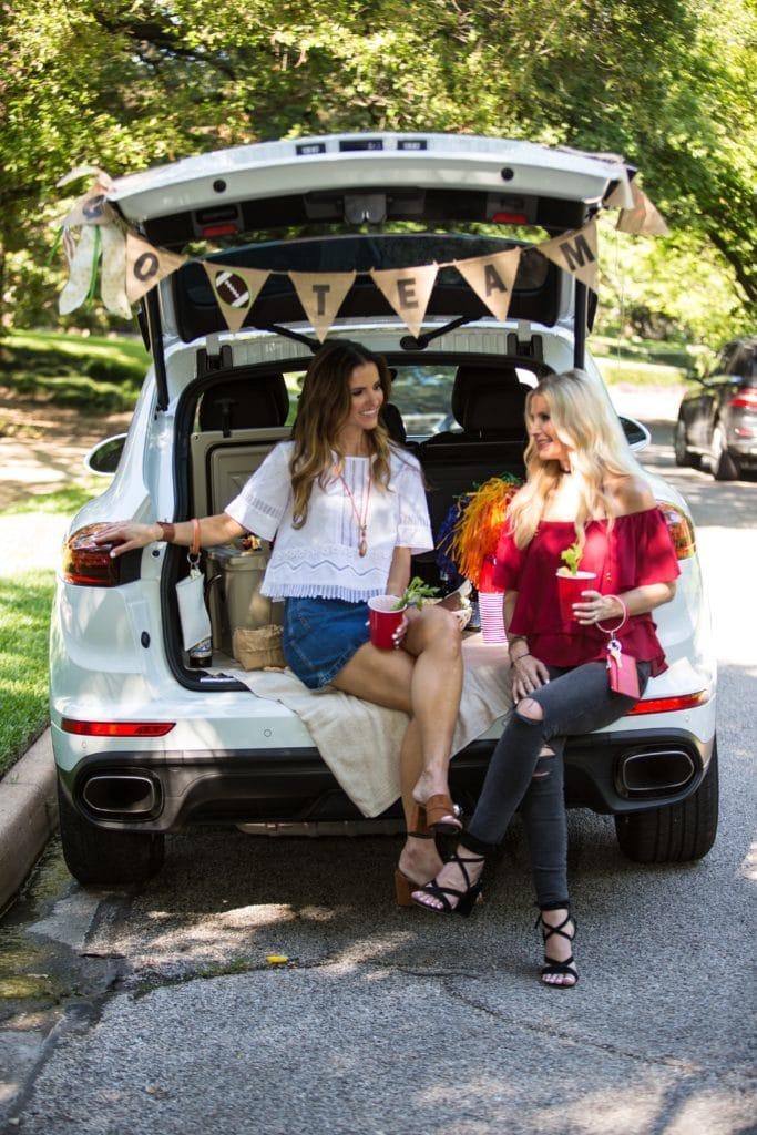 Dallas Fashion Blogger, Heather Anderson, The Big O