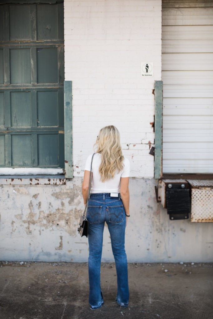 The Elsa Jean, Heather Anderson, Dallas Fashion Blogger