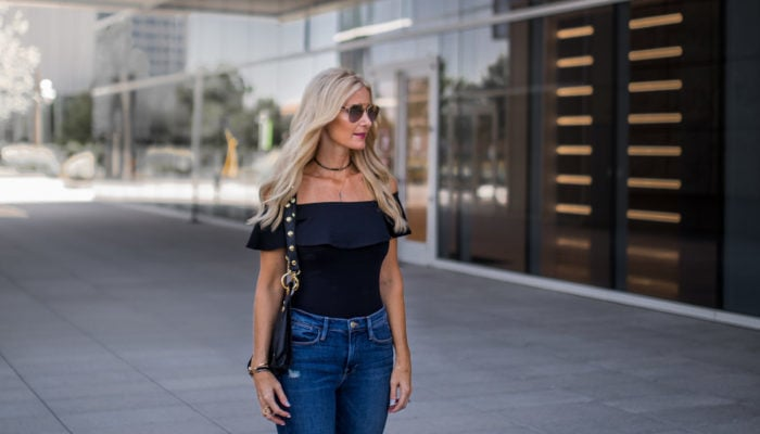 TRENDING NOW – THE BODYSUIT