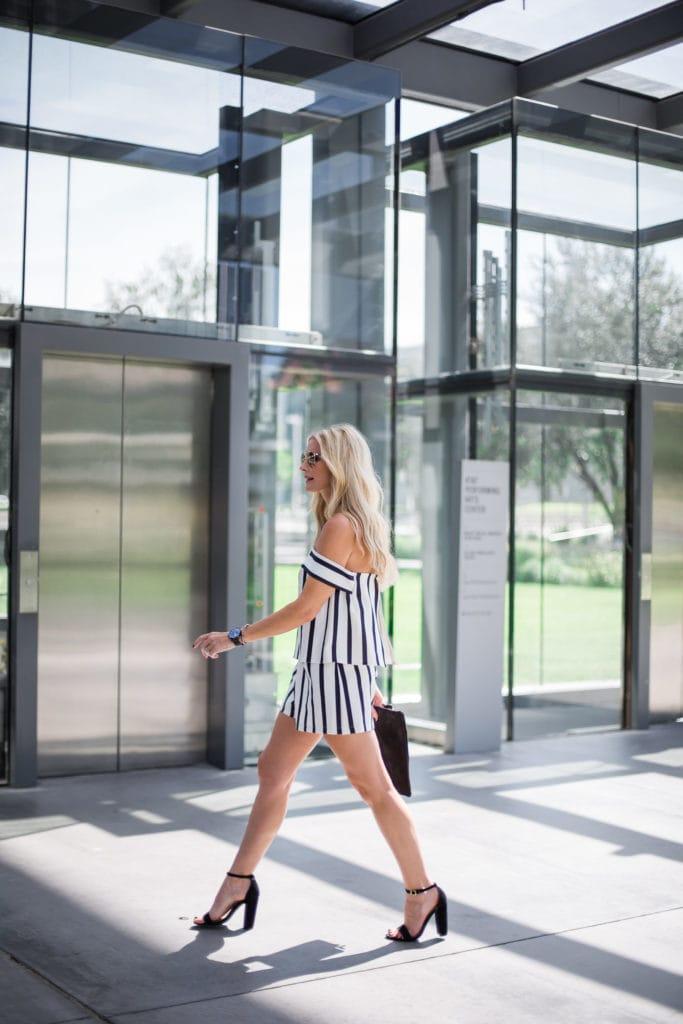 Topshop romper, Heather Anderson, Dallas Fashion Blogger