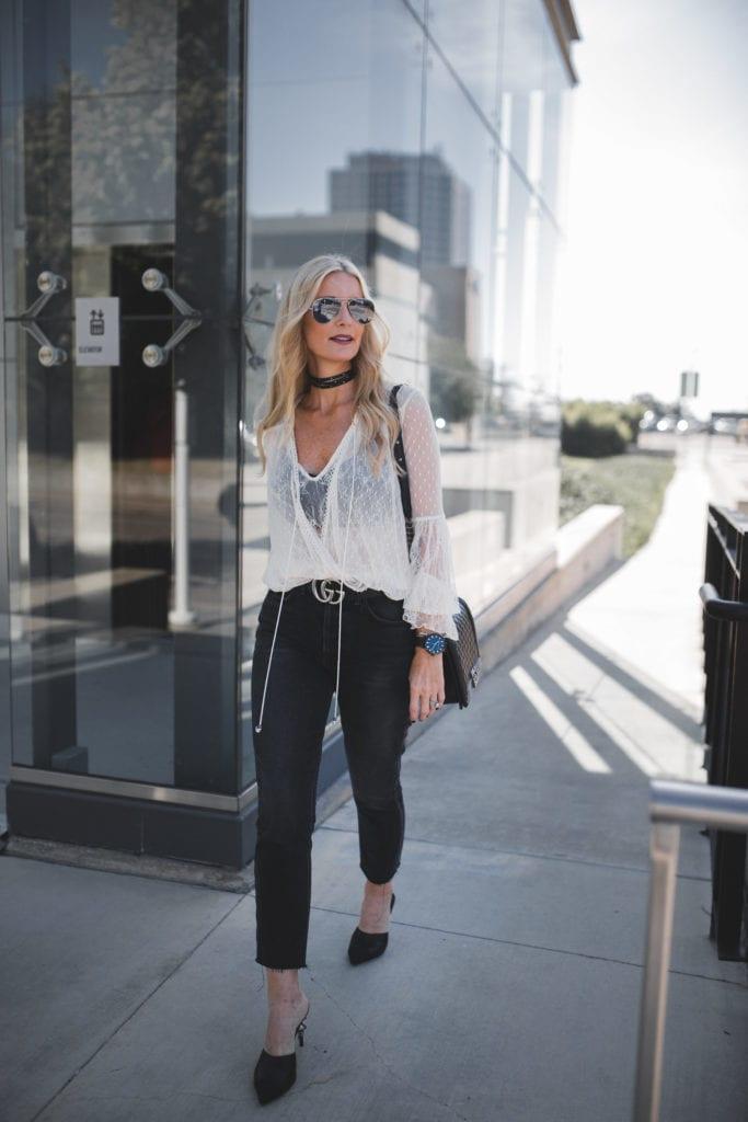 Gucci Belt, Heather Anderson, Dallas Fashion Blogger