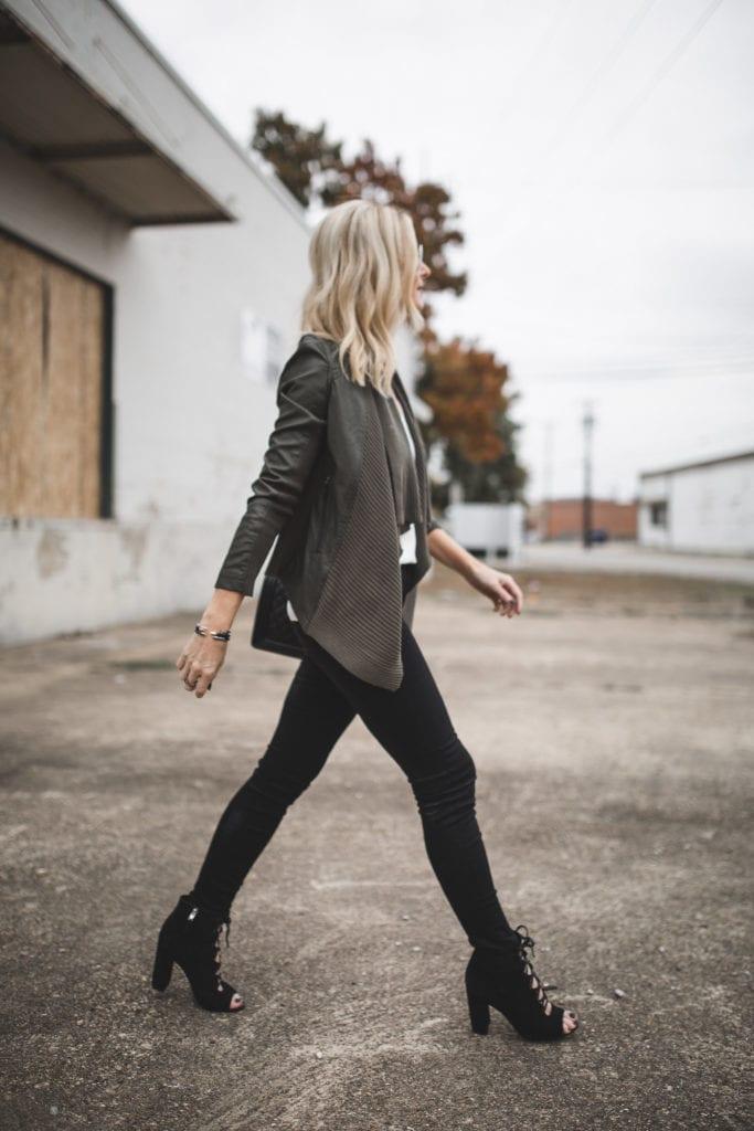 Blanknyc cardigan