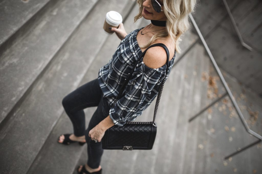 plaid-off-the-shoulder-top-3