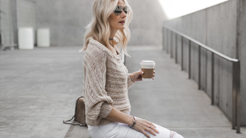 The Perfect Knit on MAJOR SALE