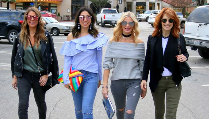 CHIC AT EVERY AGE – EVERYTHING UNDER $100 + GUCCI HANDBAG GIVEAWAY