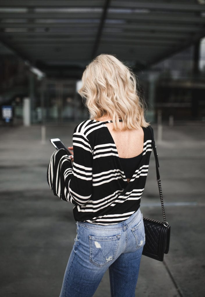 Mother Denim Jeans, Heather Anderson, Dallas Fashion Blogger