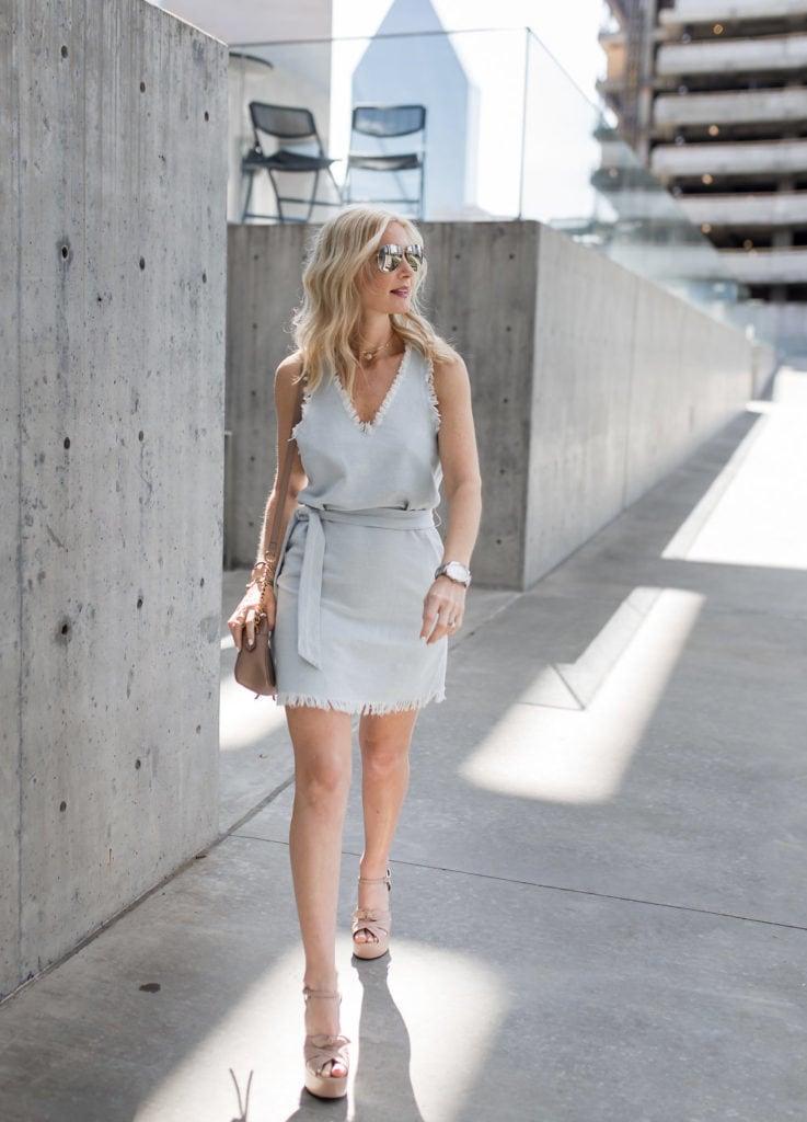 Paige Denim Dress