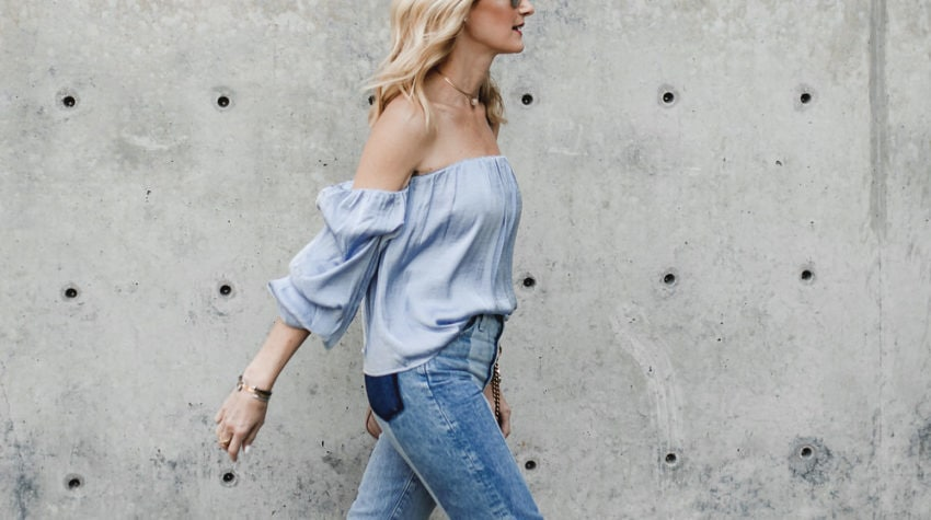 TOP 10 GIRL'S NIGHT OUT TOPS ALL UNDER $100