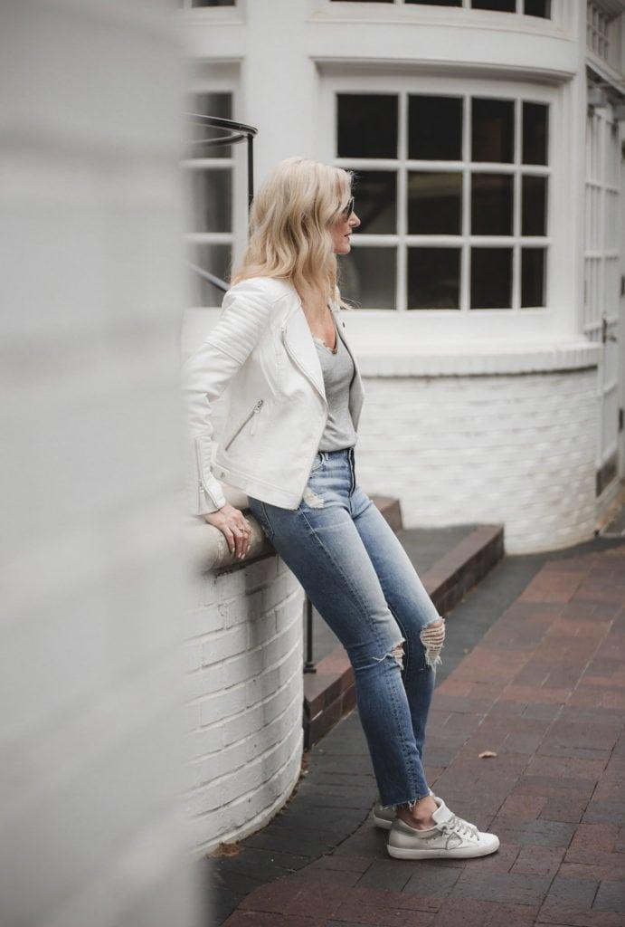 Mother Denim Jeans