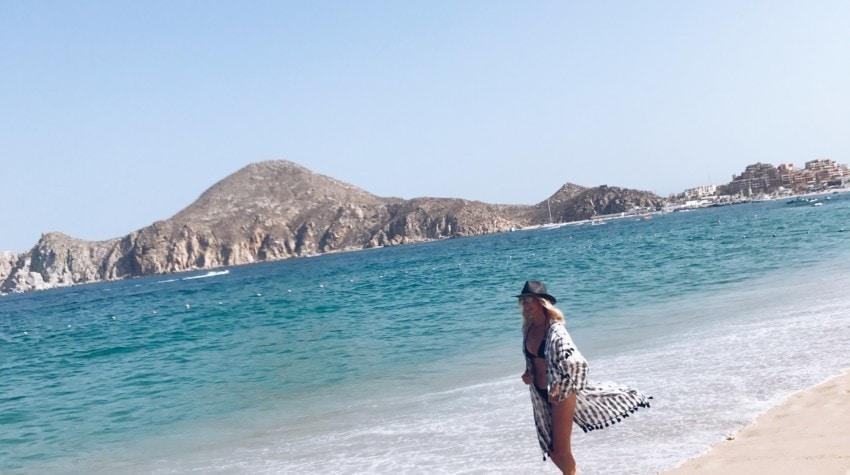 WHAT I WORE IN CABO + $1000 GIFT CARD TO NORDSTROM REMINDER