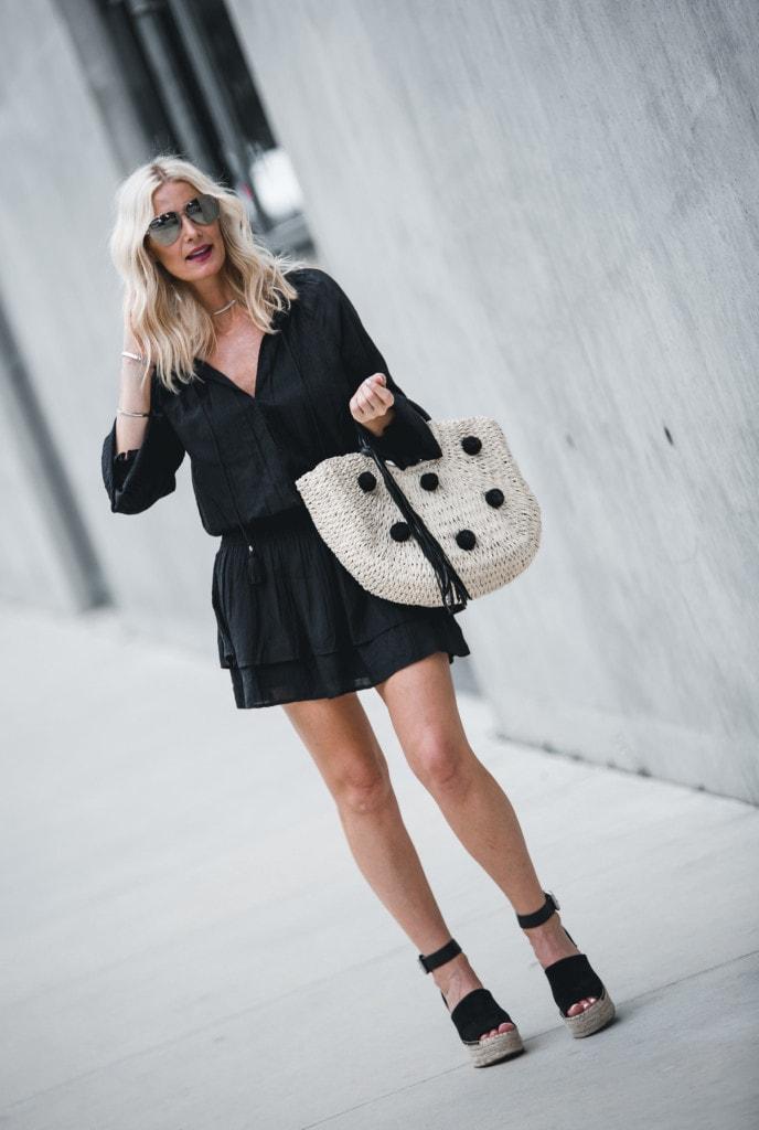 Rebecca Minkoff Beach Bag