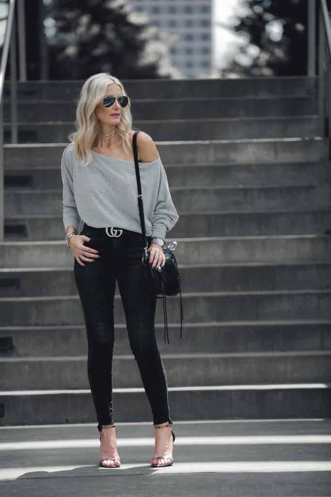 AG Farrah High Waist Jeans