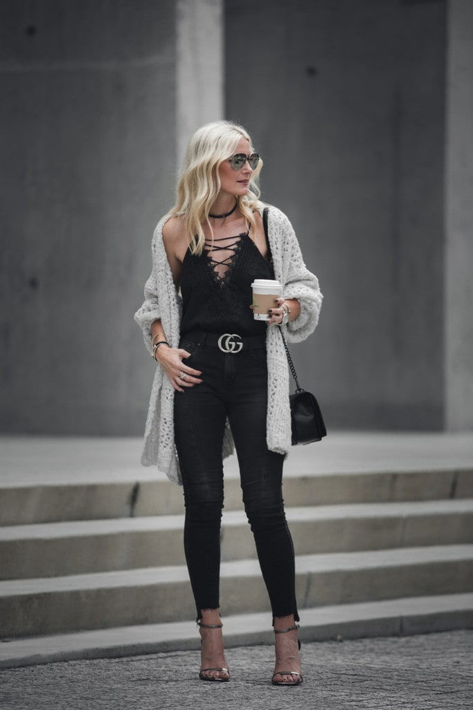 MUST-HAVE CARDIGAN FOR FALL