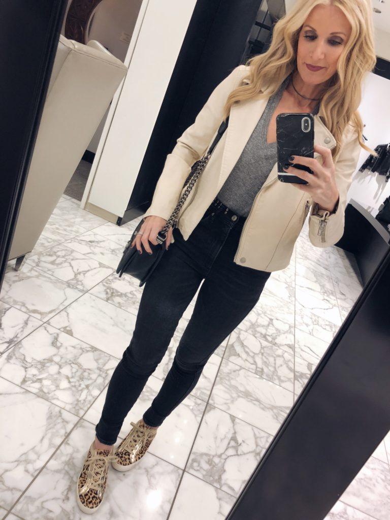 Leopard Sneakers, Dallas Fashion Blogger, Style Blogger