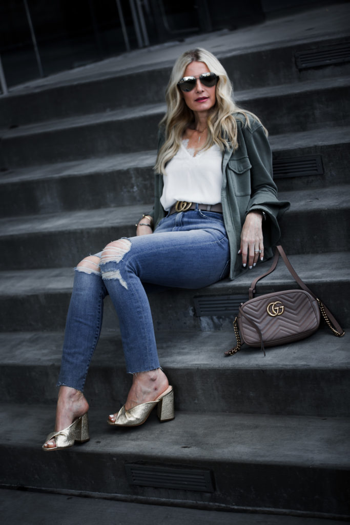 Gucci Belt, Gucci Handbag, Dallas Fashion Blogger