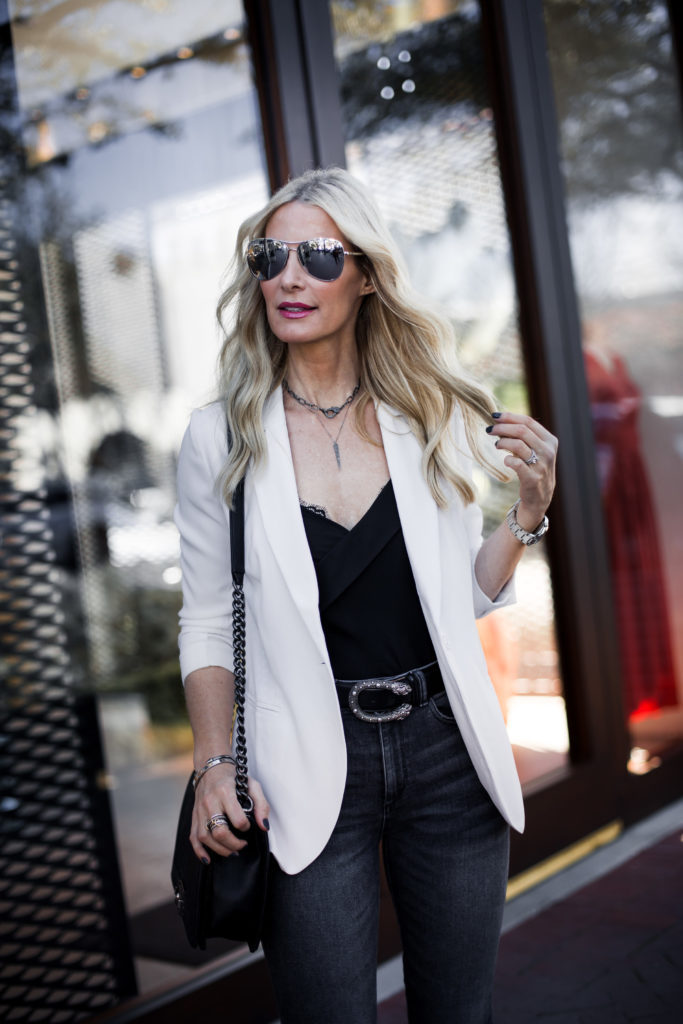 Dallas Fashion Blogger, So Heather, Gucci Belt