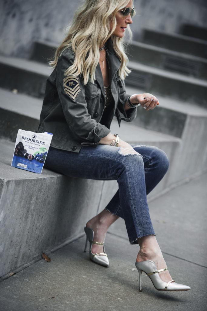 Heather Anderson a successful woman entrepreneur