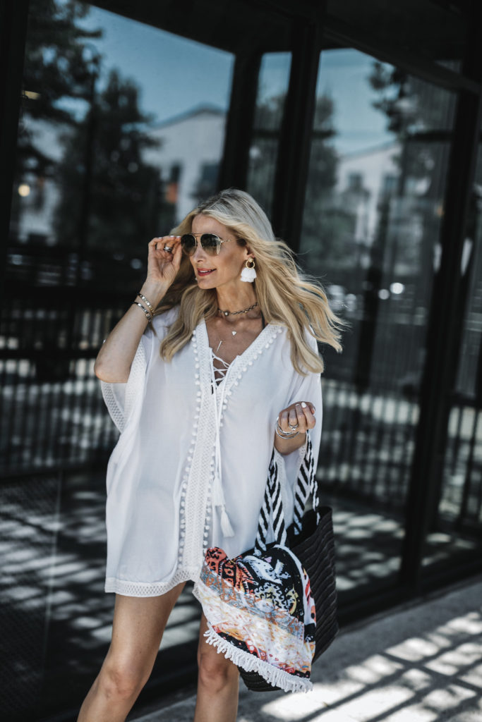 Rachel Zoe's Summer Box of Style on Heather Anderson