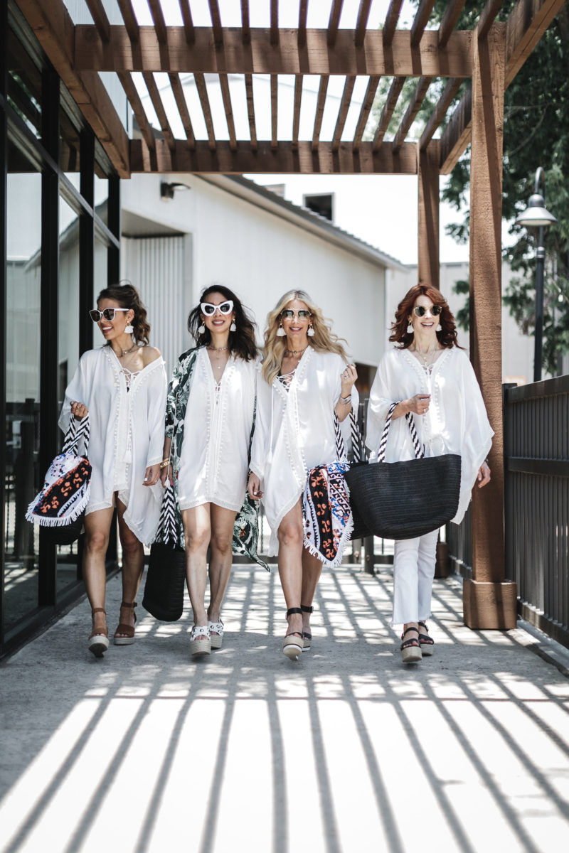 CHIC AT EVERY AGE FEATURING RACHEL ZOE'S SUMMER BOX OF STYLE